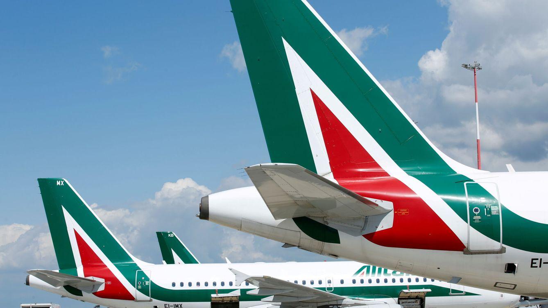 Cierra Alitalia: ¿qué pasa con los billetes ya comprados?