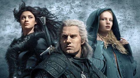 Las chicas de 'The Witcher': cambios frente la novela y comparación con 'GOT'