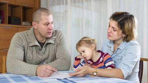 No ocultes a tus hijos tus emociones: les podrías estresar más