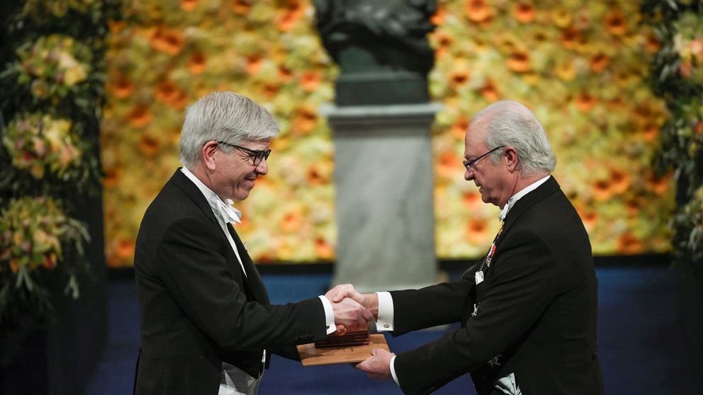 La Academia Sueca entregará dos premios Nobel de Literatura este año