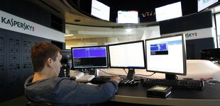 Post de Así trabajan los informáticos rusos que cazan cibercriminales