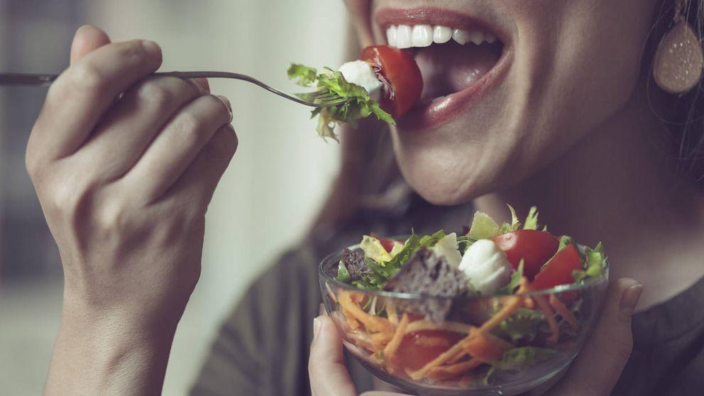 Estas vitaminas y minerales ayudan a tener la boca sana
