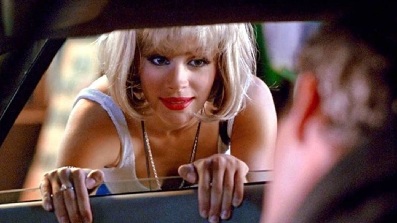 Julia Roberts como Vivian en 'Pretty woman'.