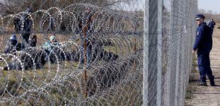 Post de La industria armamentística europea hace su agosto con los refugiados