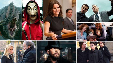 'Mindhunter', 'The Crown', 'La casa de papel', los tronos y otros regresos de series en 2019