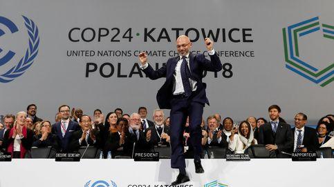 La cumbre del clima sella las bases para activar el Acuerdo de París