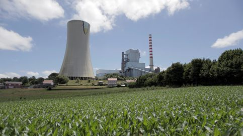 Descarbonización, un lago artificial y un cura rojo: adiós a 40 años de actividad en Meirama
