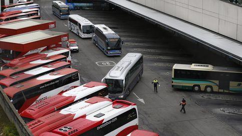 Batalla por la liberalización del bus para los trayectos de más de 100 kilómetros