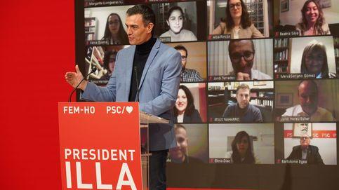 Arranca la campaña catalana: Arrimadas: El procés empezó con los tripartitos
