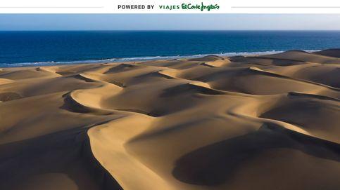 Próximas vacaciones: Gran Canaria. ¡Tienes mucho por vivir!
