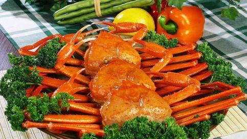 El cordero y el marisco, productos navideños susceptibles de fraude al consumidor