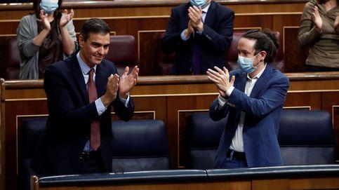 Sánchez aparta a Iglesias de la cumbre de Marruecos por el formato covid