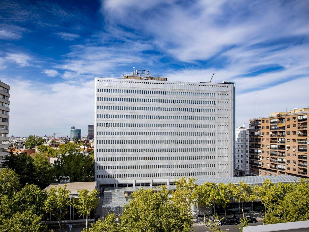 Foto: Sede de Uría Menéndez en Madrid.