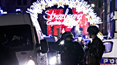 Un español en el tiroteo de Estrasburgo: Ha sido como estar en una ratonera