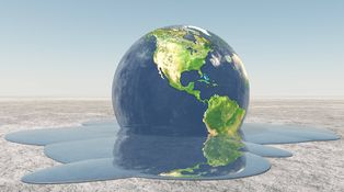 Cambio climático y contaminación del aire: 5 semejanzas, 5 diferencias y 5 reflexiones