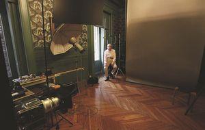 Alberto Schommer, cara a cara con El Prado