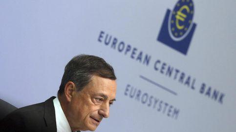 ¿Reuniones con el BCE? Autoridades alemanas, 59; francesas, 29; españolas... 0
