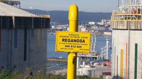 La Justicia tumba una planta de gas a la Xunta y obliga a la Marea a tirar un edificio