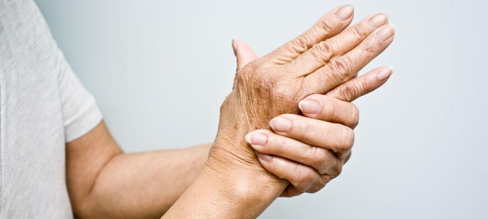 Foto: En España, la artrosis afecta al 16% de la población mayor de 20 años. (iStock)