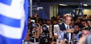 Post de Grecia apuesta por los tecnócratas para no volver a asustar a Europa