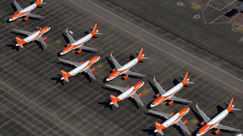 Las aerolíneas critican la falta de claridad de Bruselas sobre el uso de vales de viaje