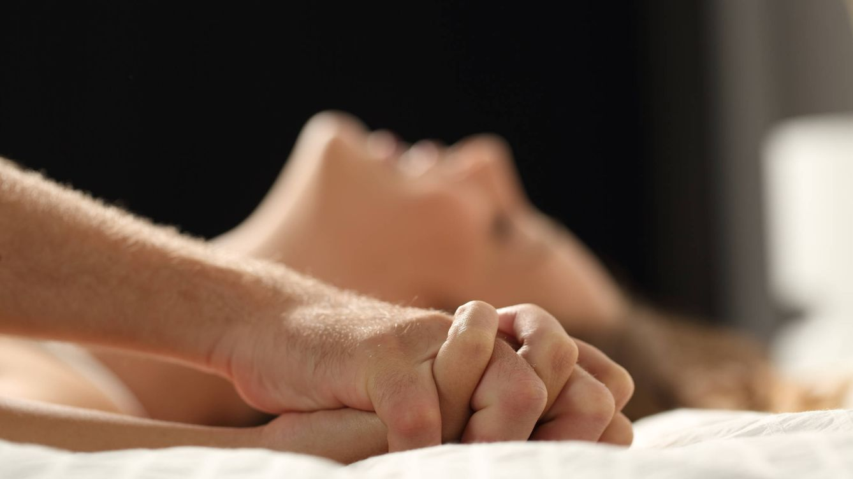 Foto: Vas a ser todo un experto en orgasmos. De nada (iStock)