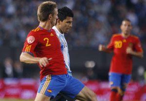 La prensa argentina asegura que 'La Roja' se fue de fiesta antes del partido contra la selección albiceleste