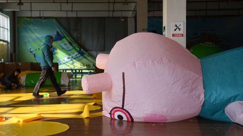 Peppa Pig en China