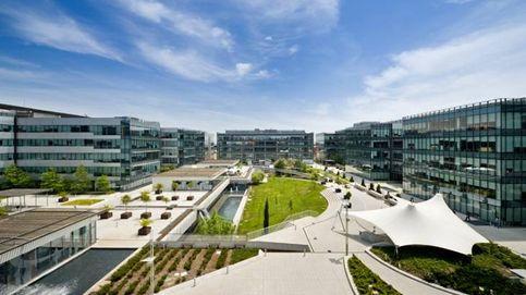 Standard Life vende a GreenOak el Parque Empresarial Las Mercedes