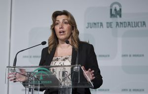 230 familias al borde del desahucio al 'tumbar' el TC la ley andaluza