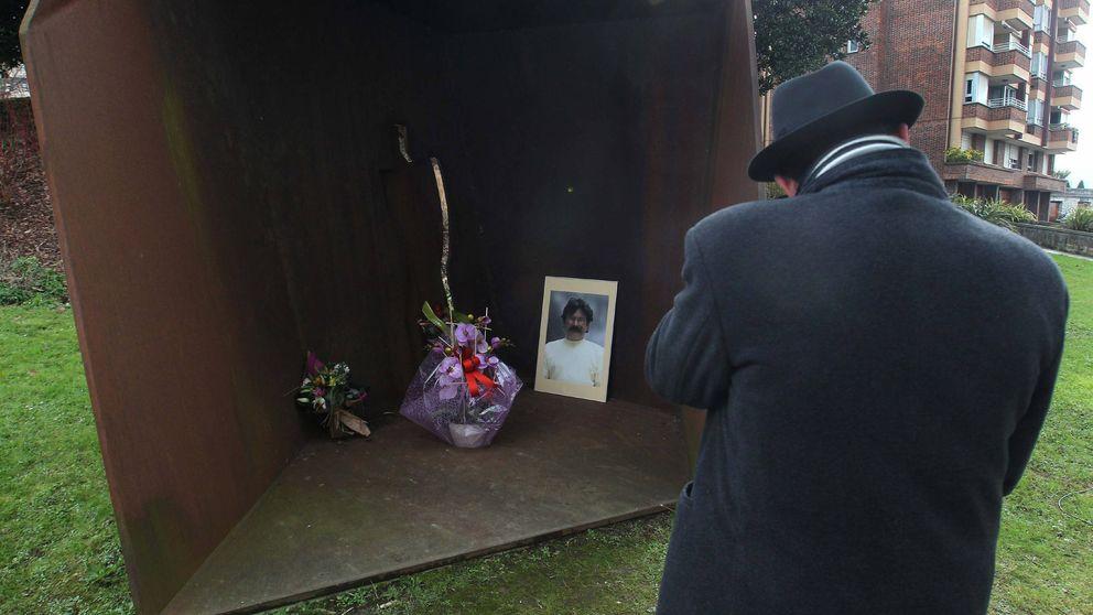 Homenajean a Joseba Pagazaurtundua tras ser asesinado por ETA hace 13 años
