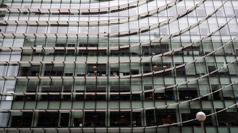 La inversión en oficinas se desploma un 45% en el tercer trimestre por el coronavirus