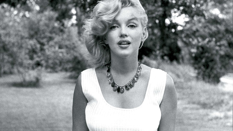 Marilyn Monroe. (EFE)
