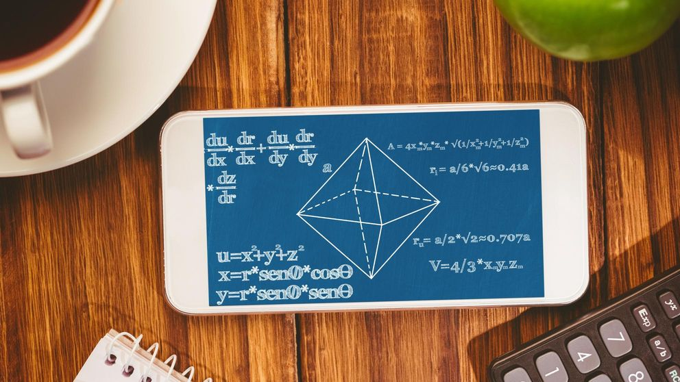 Las ecuaciones más bellas de la historia de las matemáticas