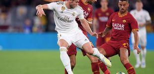 Post de La imaginación de Zidane a prueba con Bale y el trato que quiere Florentino