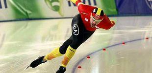 Post de Íñigo Vidondo o cómo intentar vivir del patinaje de velocidad siendo español
