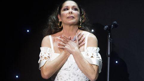 Isabel Pantoja se marca el discazo del año: una apisonadora emocional