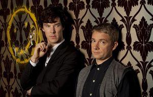 La historia que muestra cuánto se parecía Conan Doyle a Holmes