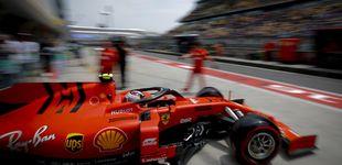 Post de La Fórmula 1 pospone el GP de China por el coronavirus