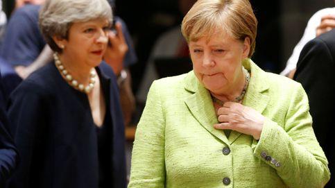 May garantiza derechos sociales a los europeos con cinco años en Reino Unido
