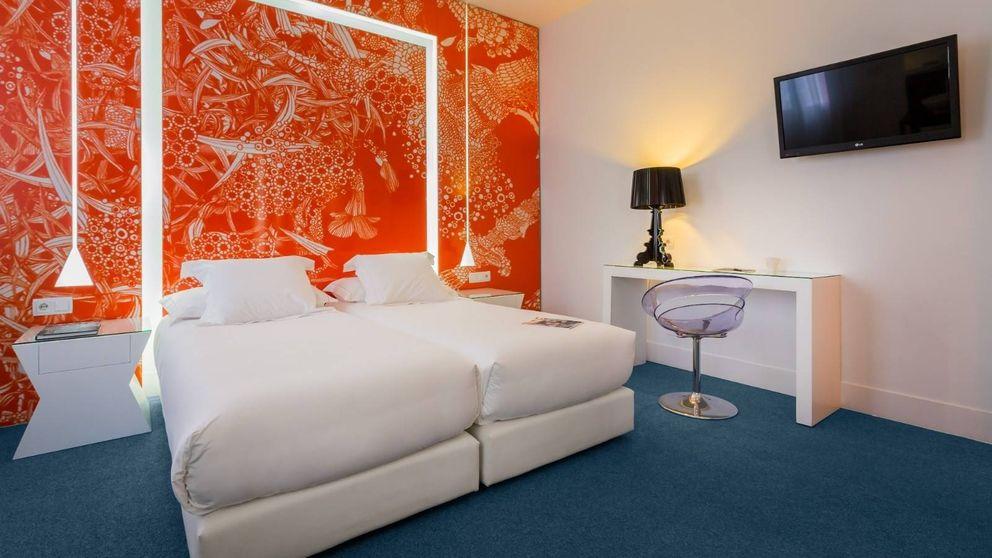 Madrid ya tiene 334 habitaciones de hotel para personal y pide ayuda con los turistas