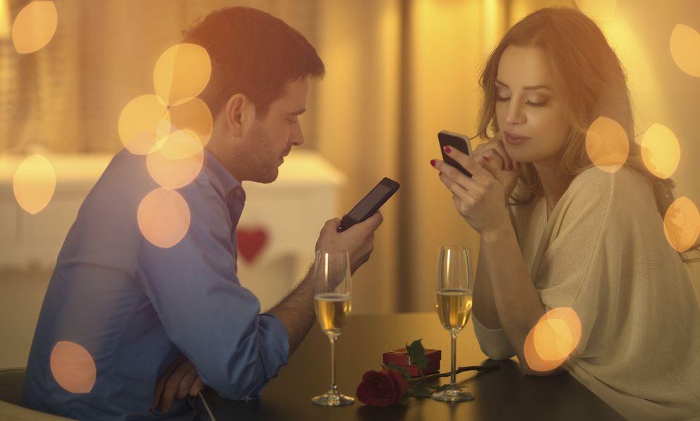 f09824c29615 Sexualidad: Las formas en que tu pareja te puede engañar sin que ni ...