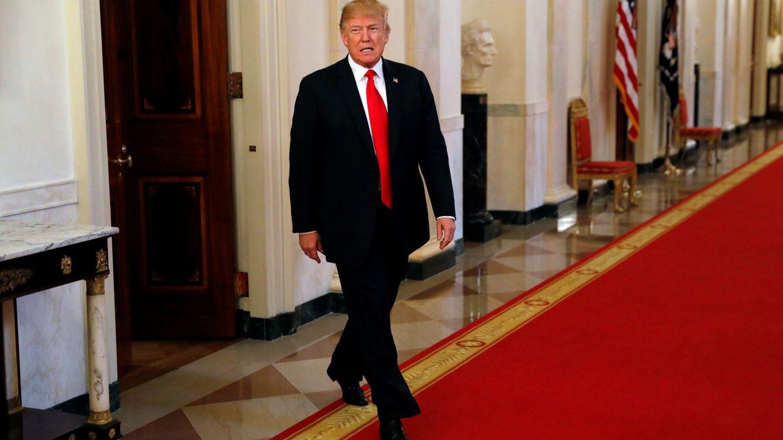 Trump devuelve la volatilidad al mercado con su proteccionismo: el Ibex cae un 2%