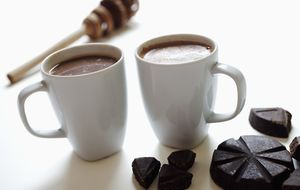 Dos tazas de chocolate ayudan a mantener el cerebro sano