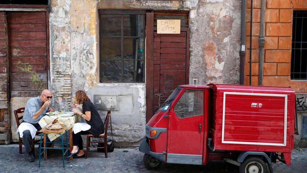 El drama de los barrios que prefirieron los turistas a los vecinos