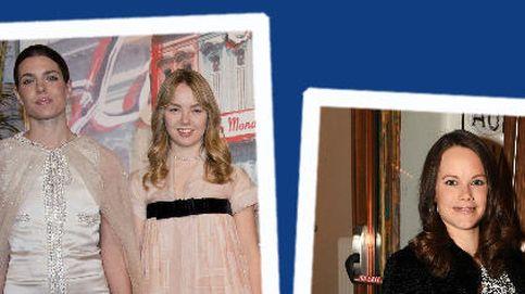 Estilo Real: Sofía presume de embarazo en la semana menos laboriosa de las royals