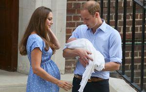 La tripita posparto de Kate Middleton, motivo de polémica