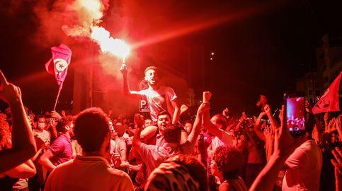 ¿Puede Europa permitirse que se marchite la única flor de la primavera árabe en Túnez?