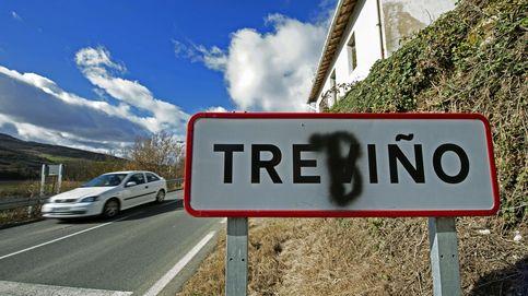 Llega al Parlamento vasco el derecho a decidir... del enclave burgalés de Treviño