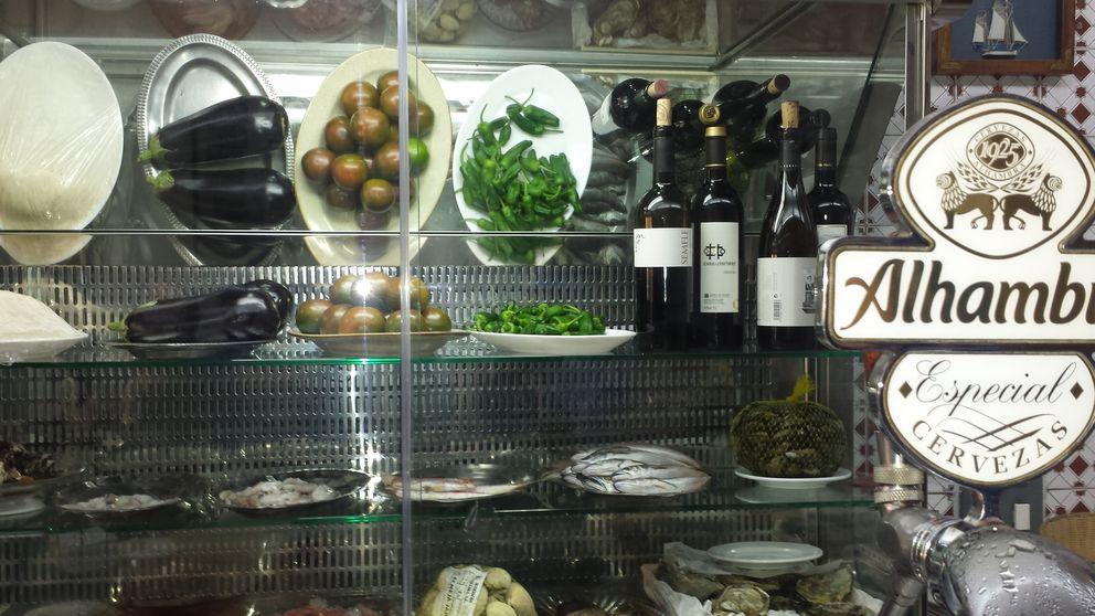 Bar FM una pequeña capilla de culto de la mejor gastronomía